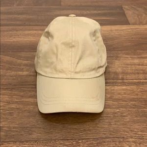 Other - Adjustable Cap